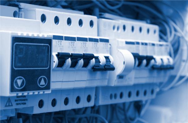 electrical maintenance techinician